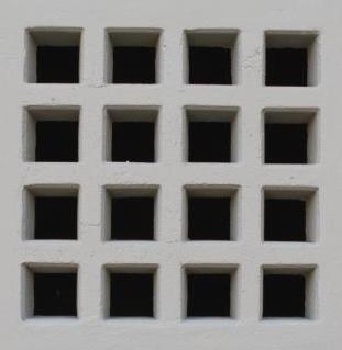 Forma Plástica para Elemento Vazado Composé - Foto 2