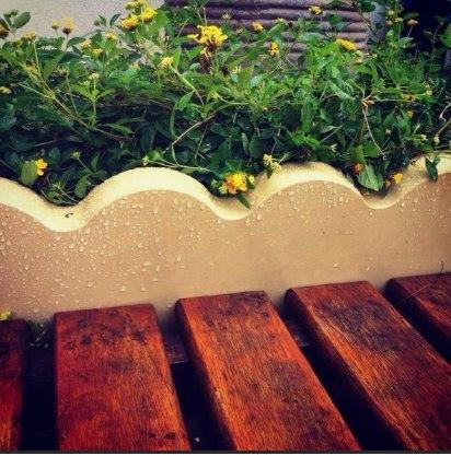 Forma Plástica para Guia de Jardim - Foto 8