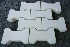 Forma Plástica para Piso Ossinho ( Chanfrado) - Foto 3