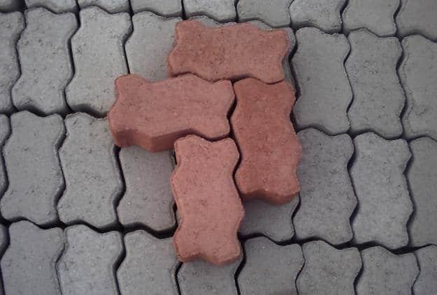 Forma Plástica para Piso Paviess - Foto 8