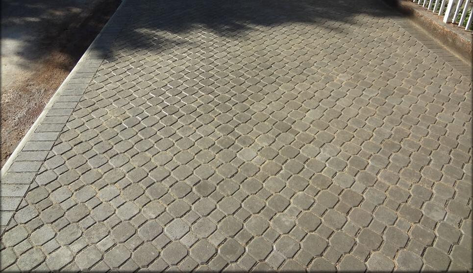 Forma Plástica para Piso Raquetinha Tripla - Foto 5