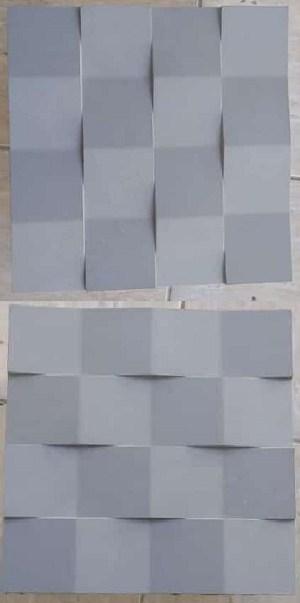 Forma Plástica para Revestimento de Parede Veneza - Foto 7