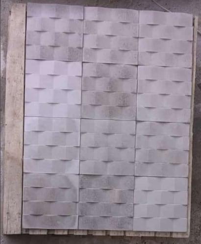 Forma Plástica para Revestimento de Parede Veneza - Foto 8