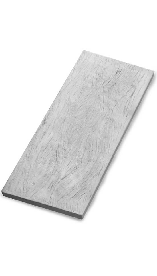 Forma Plástica para Tábuas de Concreto KIt com 04 - Foto 2