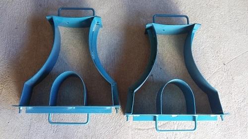 Forma para Fabricação de Cocho Volumoso - Foto 4