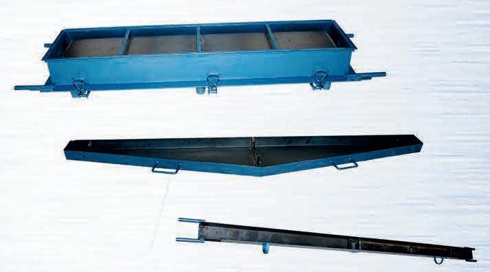 Forma para Fabricação de Cocho de Sal - Foto 2
