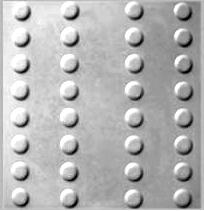 Formas Plásticas Quadrada Guia Bola Defic Visual - Foto 2