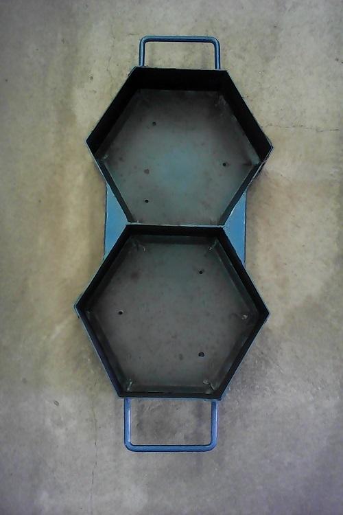 Formas para Fabricação de Bloquetes - Foto 4