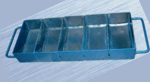 Formas para Fabricação de Bloquetes - Foto 2