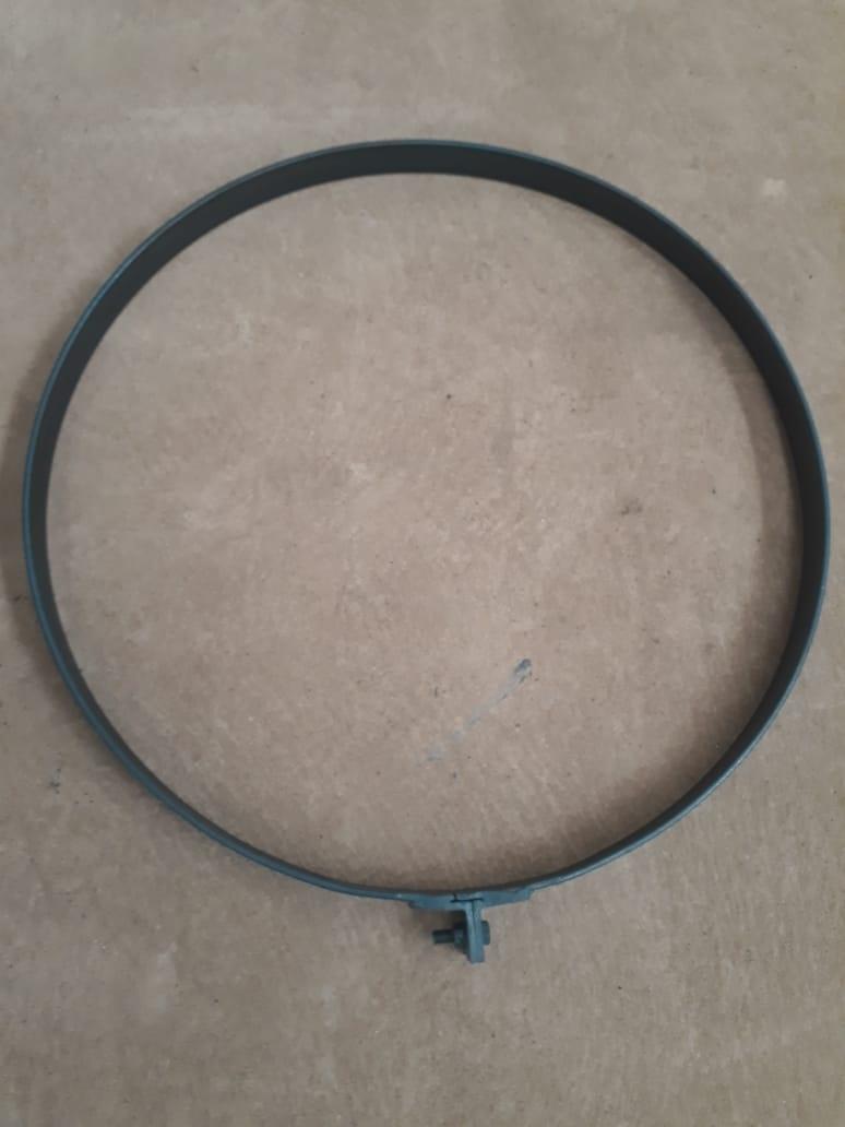 Kit para tampa e Aro de anel de poço - Foto 1