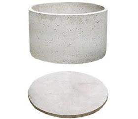 Kit para tampa e Aro de anel de poço - Foto 5