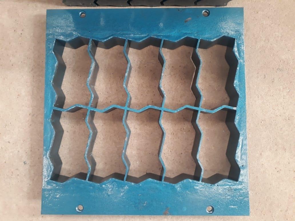 Matriz para Bloquetes Intertravados - Foto 8