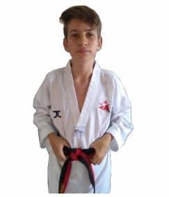 Lucas Tavares Mascarenhas - 1º PoomDan