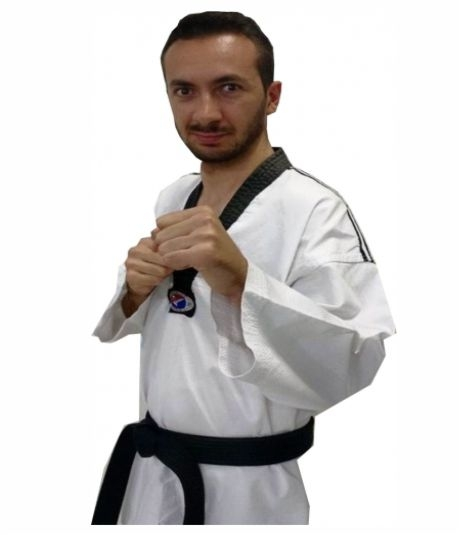 Raphael Matori - Faixa Preta 1º Dan