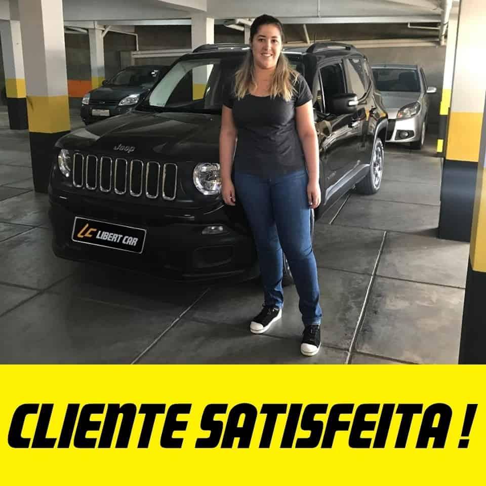 Cliente Satisfeita - Brisa