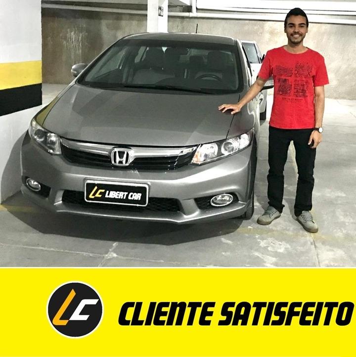 Cliente Satisfeito - Bruno