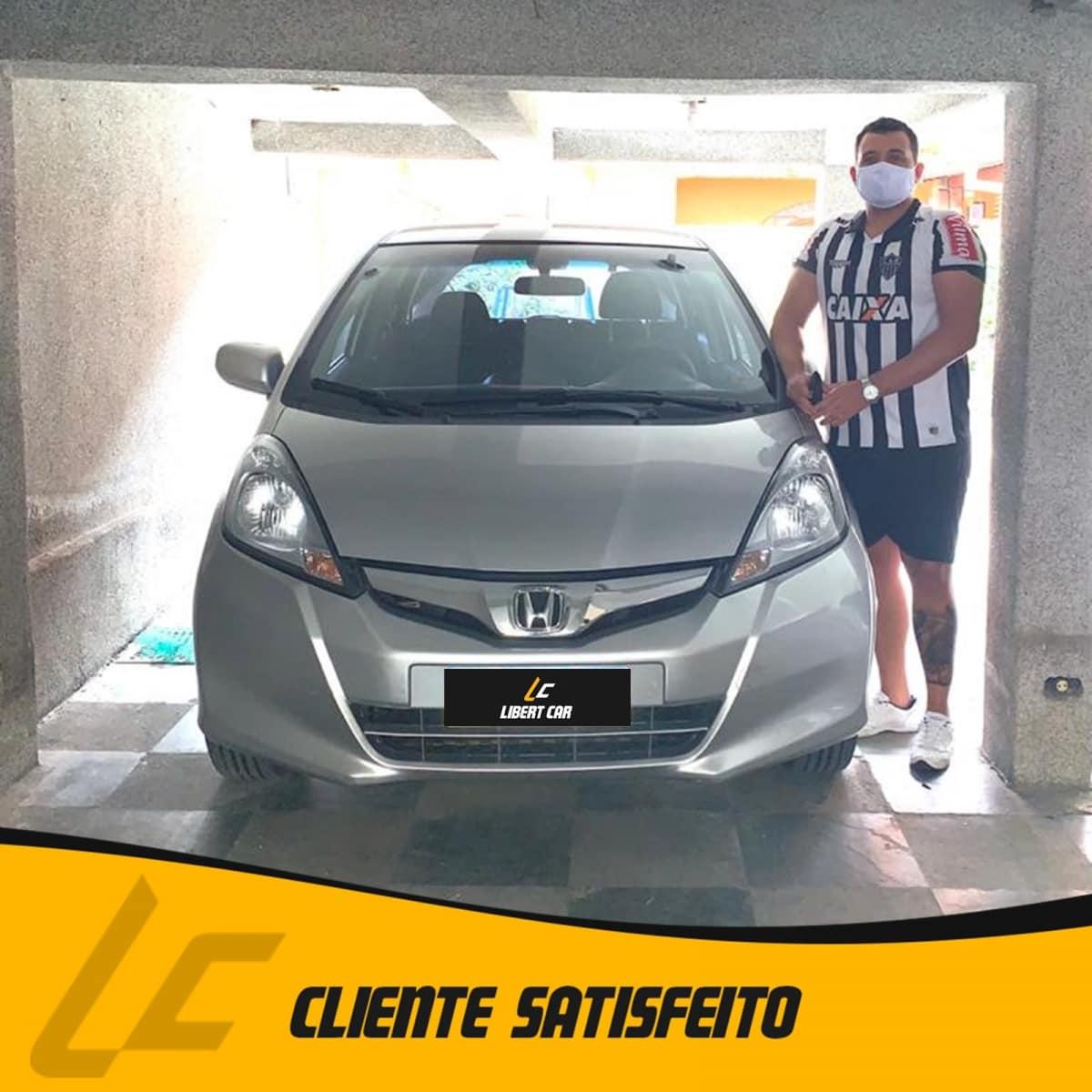 Cliente Satisfeito - Gabriel