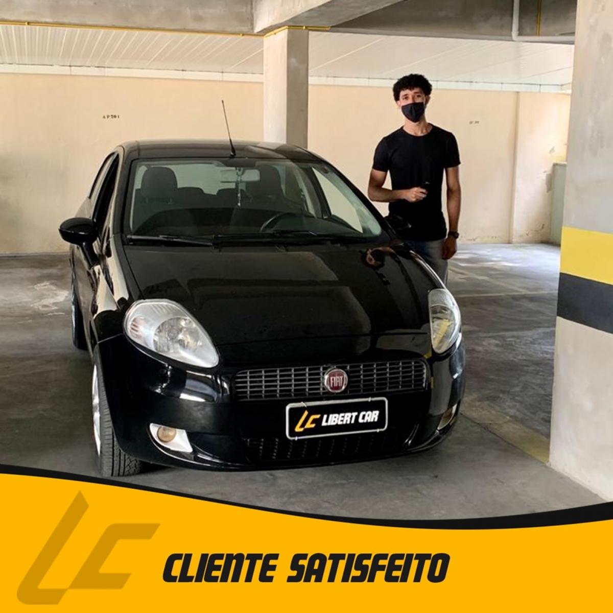 Cliente Satisfeito - Luiz Antônio