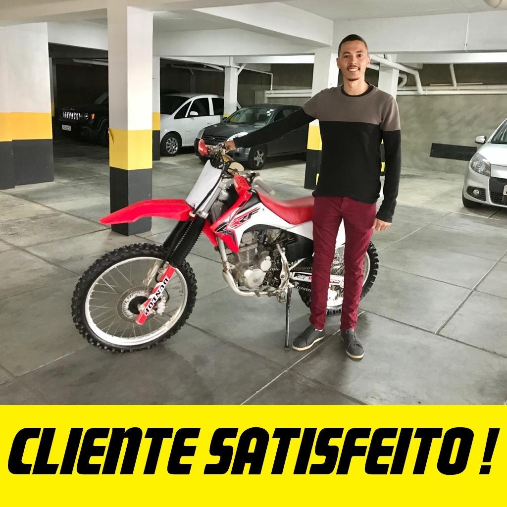 Cliente Satisfeito - Michael