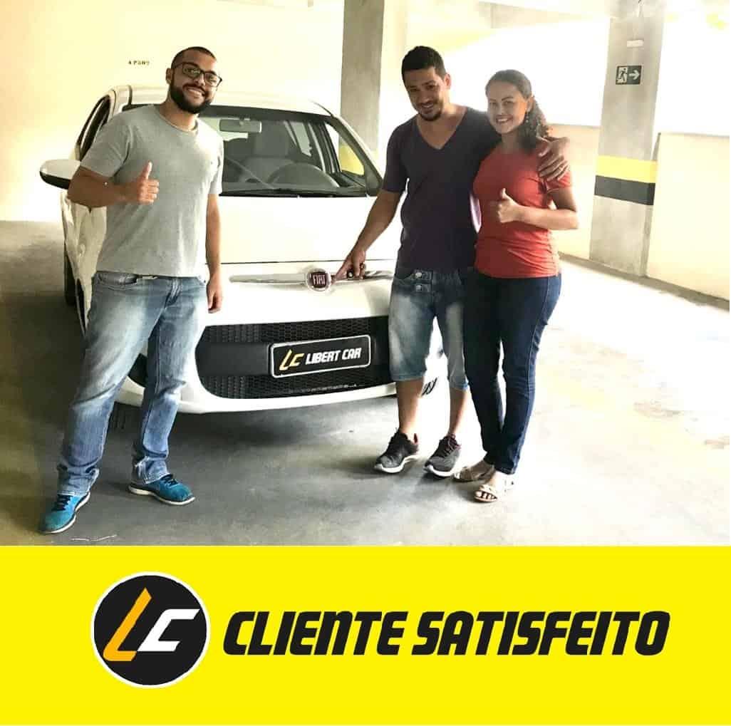 Cliente Satisfeito - Natanael