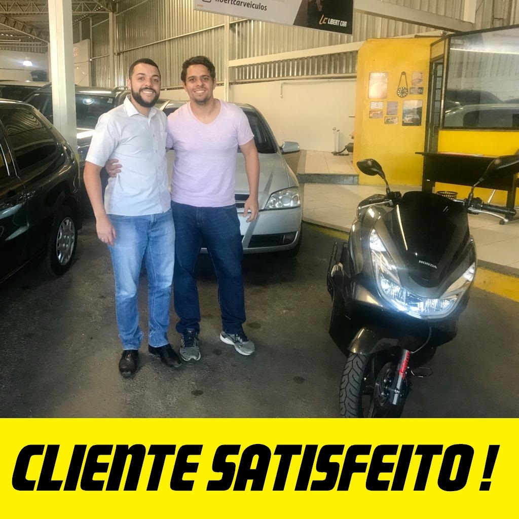 Cliente Satisfeito - Ramon Mateus