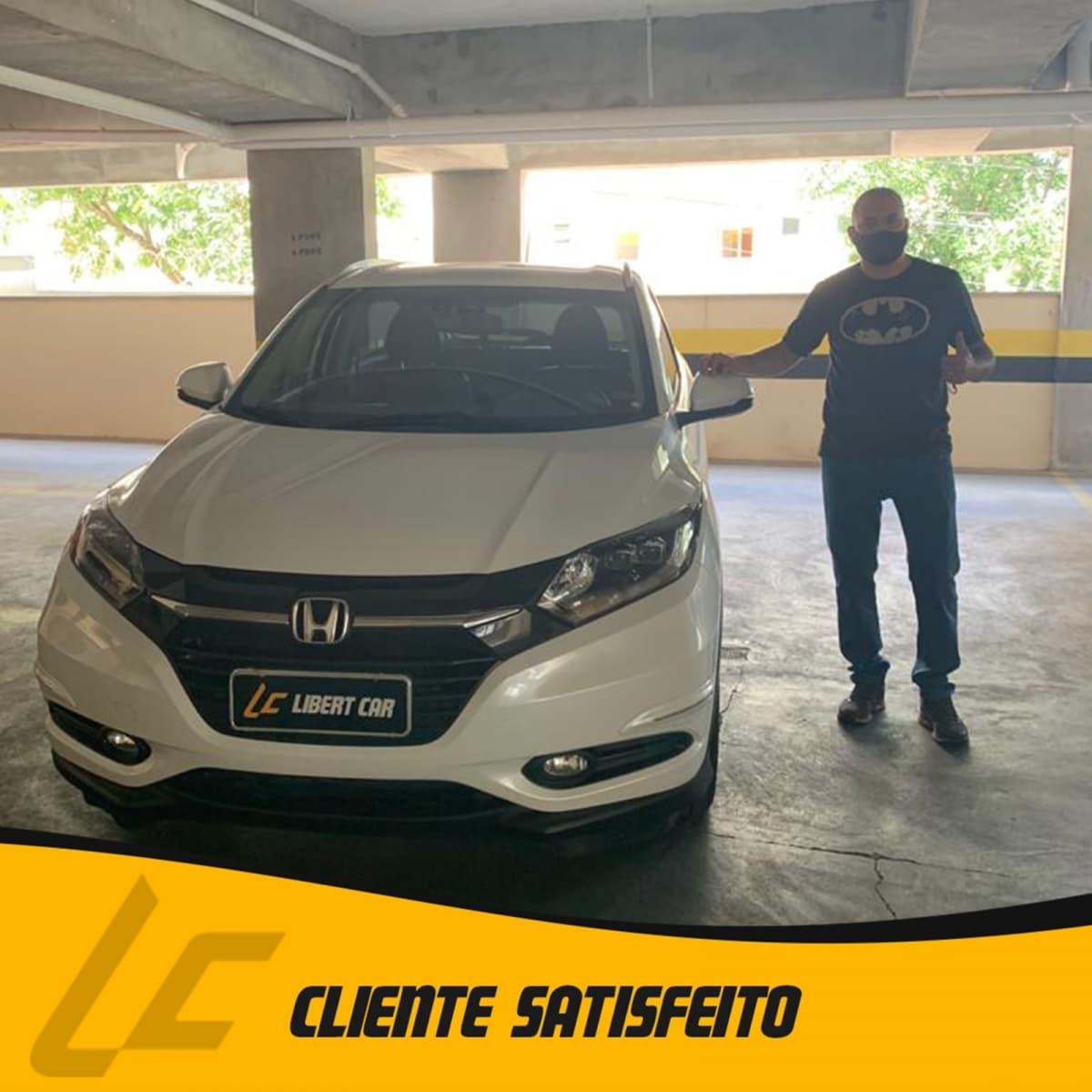 Cliente Satisfeito - Renato