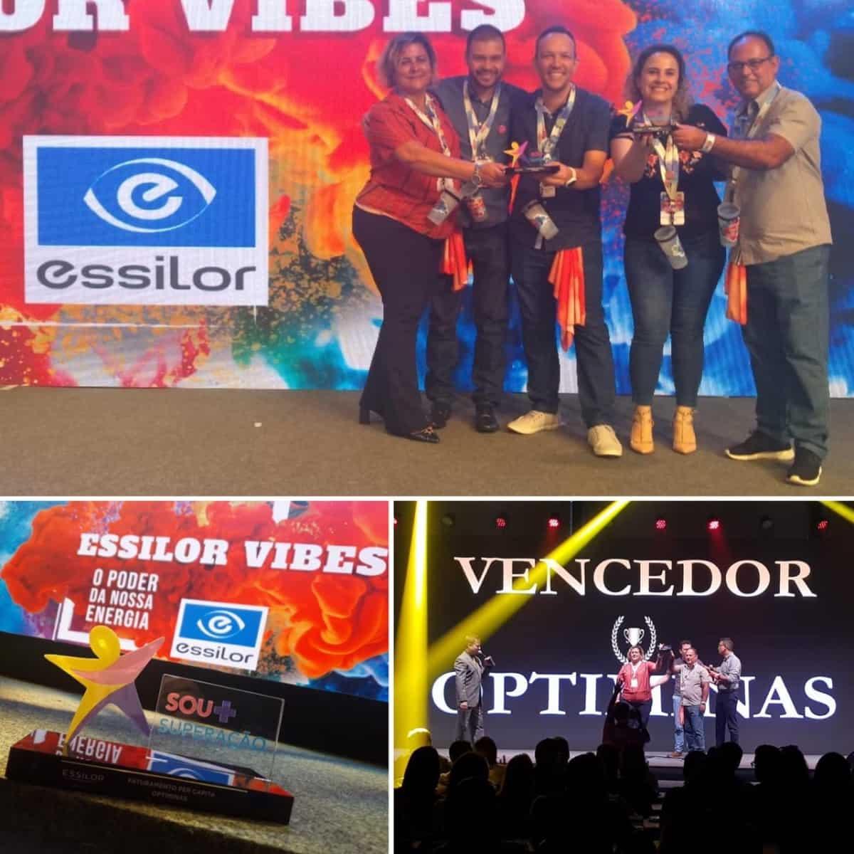 ESSILOR VIBES - 21/01/2019