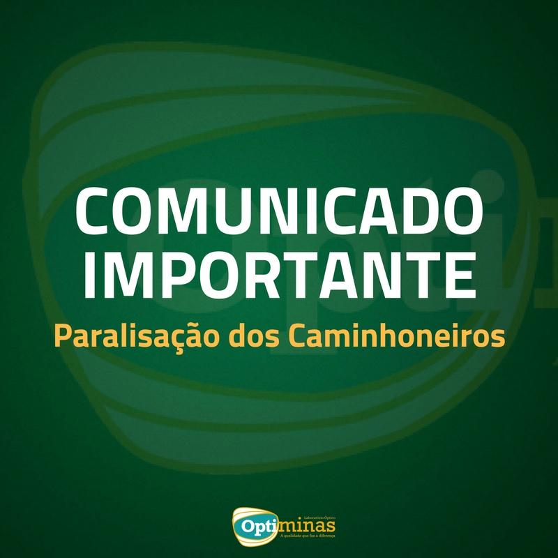 PARALISAÇÃO DOS CAMINHONEIROS - 24/05/2018