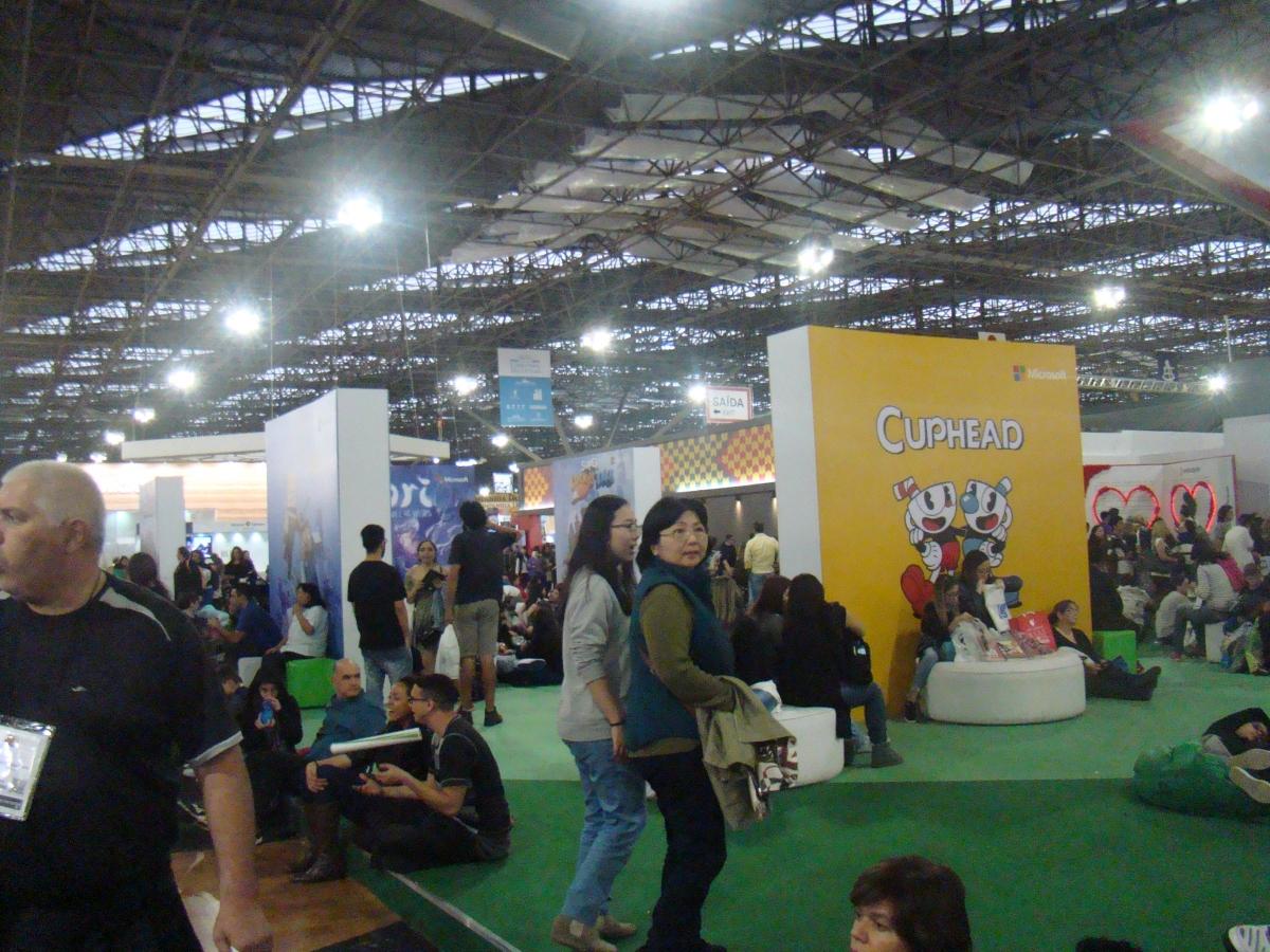 Imagem 72 do Evento COMPENDIUM na 25ª Bienal do Livro de São Paulo