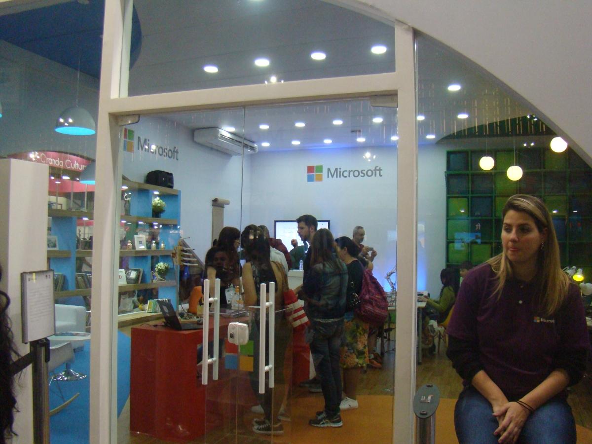 Imagem 67 do Evento COMPENDIUM na 25ª Bienal do Livro de São Paulo