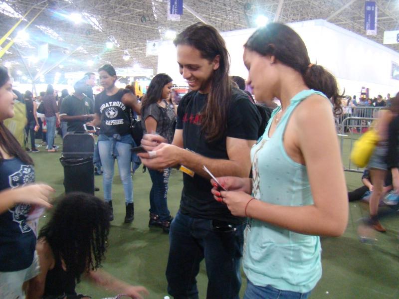 Imagem 20 do Evento 23ª BIENAL INTERNACIONAL DO LIVRO DE SÃO PAULO