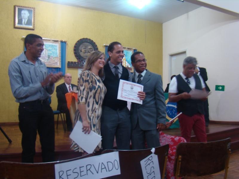Imagem 6 do Evento REUNIÃO DA ACADEMIA DE LETRAS DO BRASIL (ALB) 2015