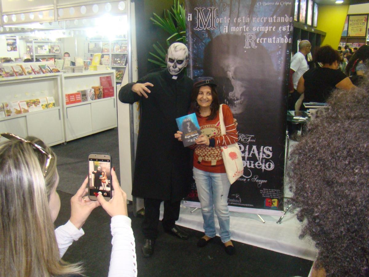 Imagem 101 do Evento COMPENDIUM na 25ª Bienal do Livro de São Paulo
