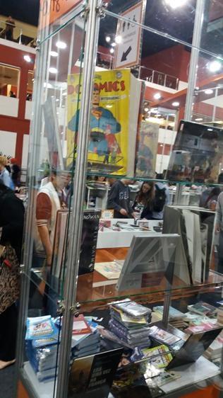 Imagem 86 do Evento COMPENDIUM na 25ª Bienal do Livro de São Paulo