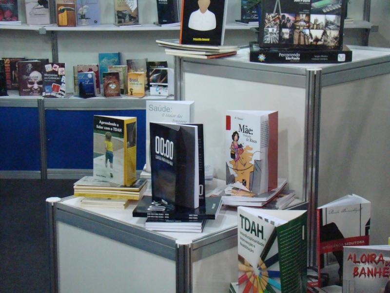 Imagem 2 do Evento 23ª BIENAL INTERNACIONAL DO LIVRO DE SÃO PAULO