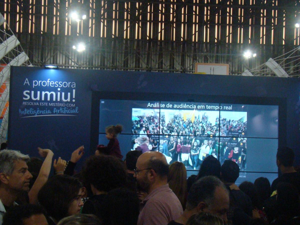 Imagem 73 do Evento COMPENDIUM na 25ª Bienal do Livro de São Paulo