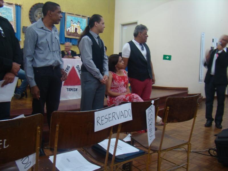 Imagem 3 do Evento REUNIÃO DA ACADEMIA DE LETRAS DO BRASIL (ALB) 2015