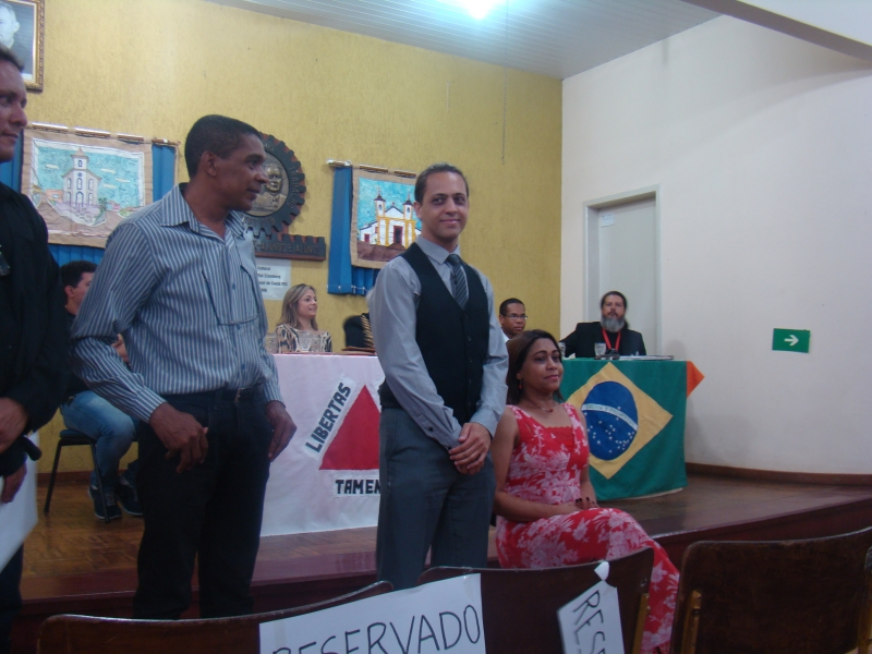 Imagem 4 do Evento REUNIÃO DA ACADEMIA DE LETRAS DO BRASIL (ALB) 2015
