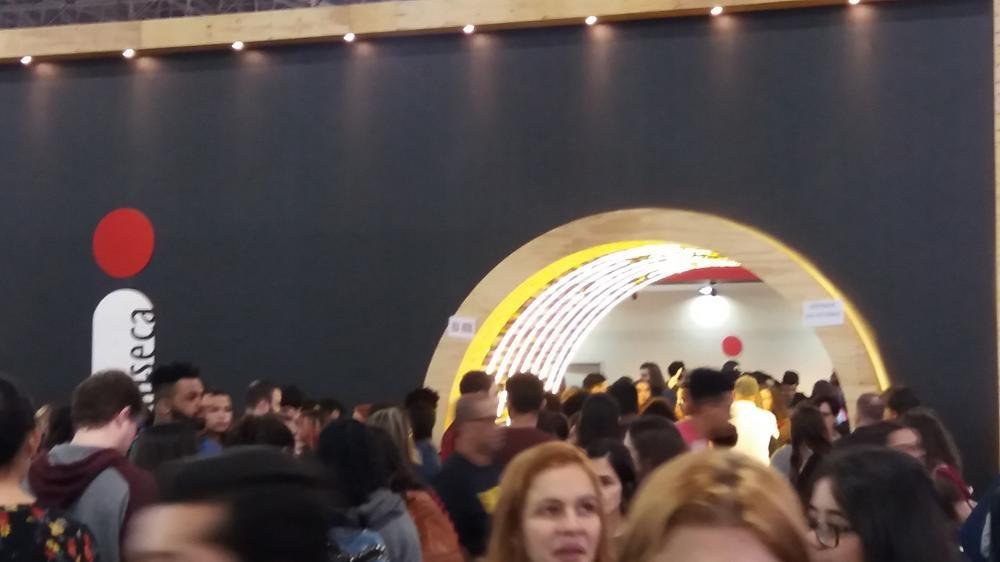 Imagem 46 do Evento COMPENDIUM na 25ª Bienal do Livro de São Paulo