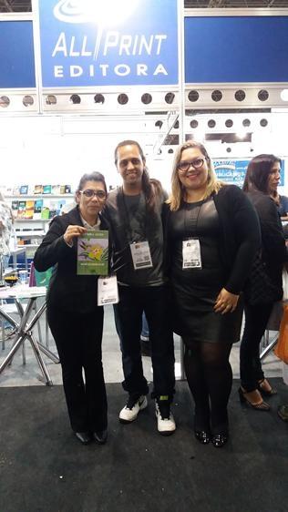 Imagem 24 do Evento COMPENDIUM na 25ª Bienal do Livro de São Paulo