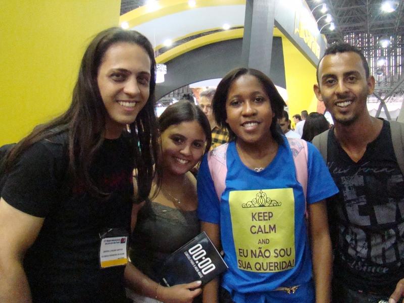 Imagem 13 do Evento 23ª BIENAL INTERNACIONAL DO LIVRO DE SÃO PAULO