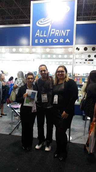Imagem 33 do Evento COMPENDIUM na 25ª Bienal do Livro de São Paulo