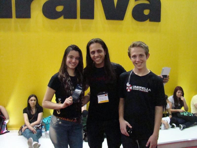 Imagem 6 do Evento 23ª BIENAL INTERNACIONAL DO LIVRO DE SÃO PAULO