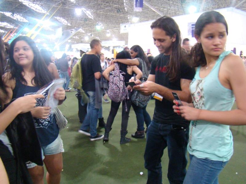 Imagem 21 do Evento 23ª BIENAL INTERNACIONAL DO LIVRO DE SÃO PAULO