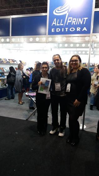 Imagem 35 do Evento COMPENDIUM na 25ª Bienal do Livro de São Paulo