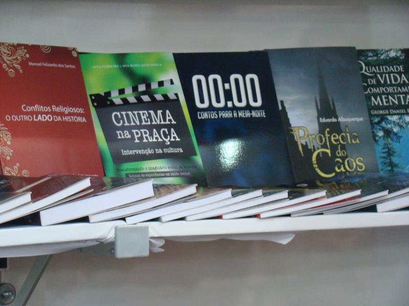 Imagem 5 do Evento 23ª BIENAL INTERNACIONAL DO LIVRO DE SÃO PAULO