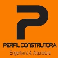 Logo PERFIL CONSTRUTORA