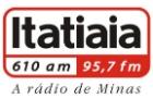 Logo RÁDIO ITATIAIA