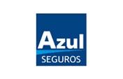 Logo da empresa Azul Seguros