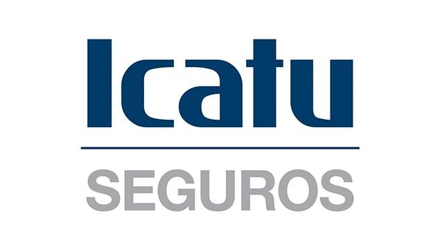 Logo da empresa Icatu